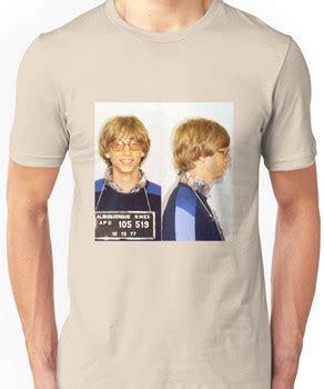 Bill Gates T-shirts - Teenormous.com