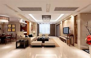 Ceiling, Partition, For, Living, Room, And, Dining, Room