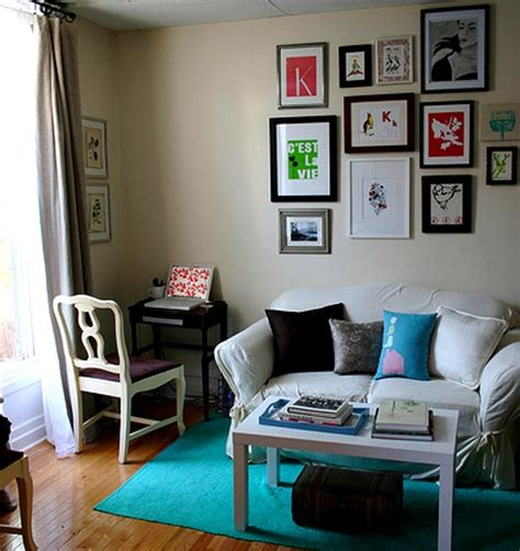 ideas for small living spaces 28 best small living room ideas