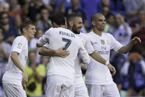 Real Madrid vs. Athletic Bilbao 2015: TV Channel, Live ...