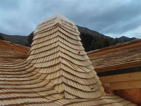 tavillon bois  chateau doex home