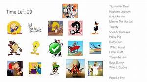 Looney Tunes Characters Names | www.pixshark.com - Images ...