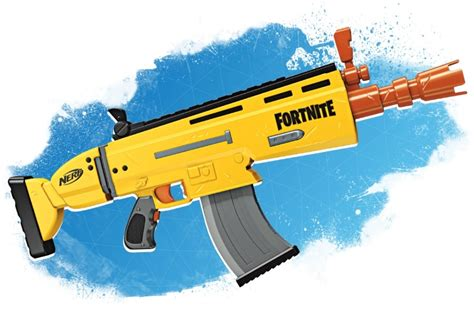 nerf fortnite blasters remove lag   equation man