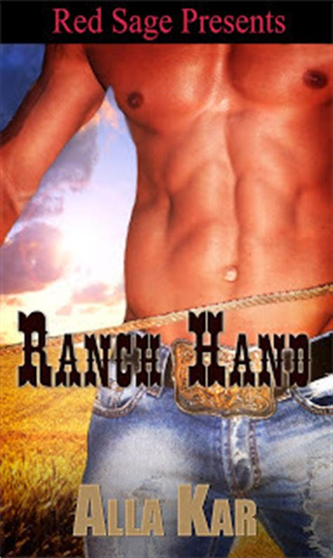 ranch hand  alla kar reviews discussion bookclubs lists