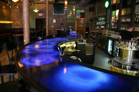 Cool Bar Ideas by Really Cool Bar Stuff Made With Acrylic Outdoor Kithen