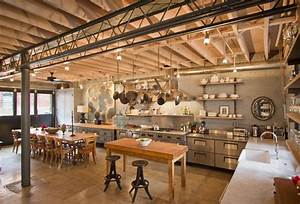 Industrial Style Shop : industrial style kitchen design ideas marvelous images ~ Frokenaadalensverden.com Haus und Dekorationen