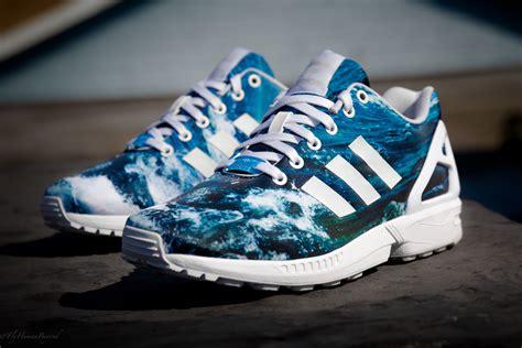 adidas zx flux printemps 2014 release reminder