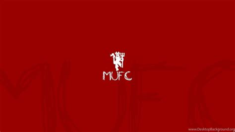 Manchester United Desktop Wallpapers - Top Free Manchester ...