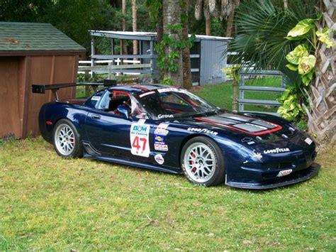 world challenge corvette gm factory race car box car for sale 3r racing built corvetteforum