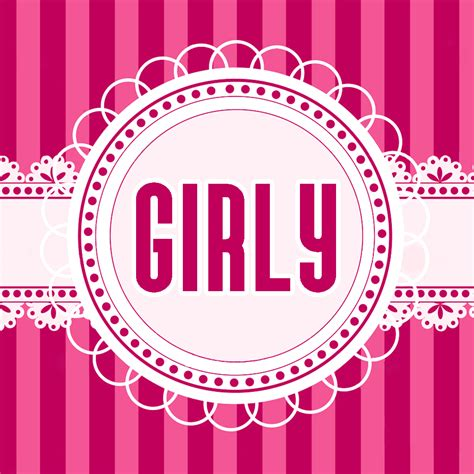 Girly Home Screen Pink Wallpaper by Girly Wallpapers Backgrounds In Pink Hd Quality Home