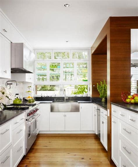 extremely creative small kitchen design ideas