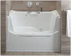 Walk Shower Seat Image