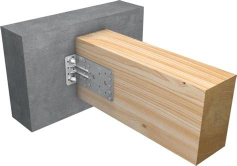 Beton Mit Beton Verbinden by Winkel Abr 170 F 252 R Verbindungen Holz An Beton Stahl