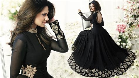 latest bollywood fashion outfits designer collection