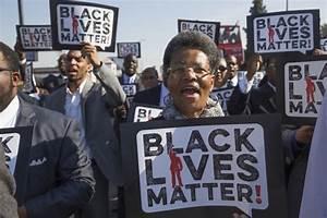 New Study Maps Development of Black Lives Matter - Non ...