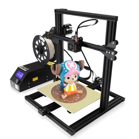 Resume 3d Printing by Creality 3d 174 Cr 10 Mini Diy 3d Printer Kit Support Resume