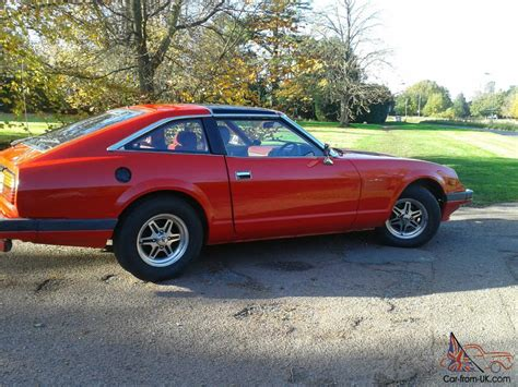 Datsun 280zx 2 2 Targa