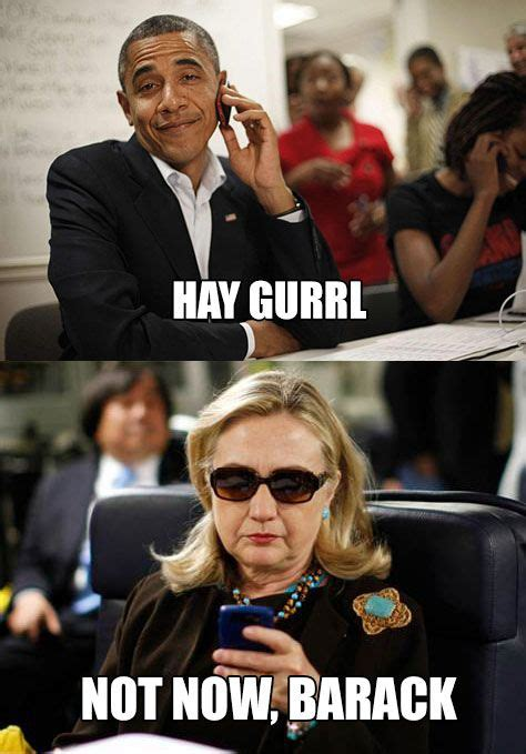 Texts From Hillary Meme Generator - texts from hillary clinton meme pin of the day pinterest texts presidents and clinton n jie