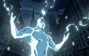 Electro (Character) - Comic Vine