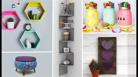 diy room decor easy crafts ideas  home  diy