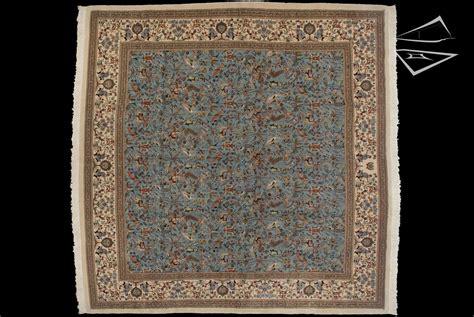 12 X 12 Rugs square persian cyrus crown 174 tabriz rug 12 x 12