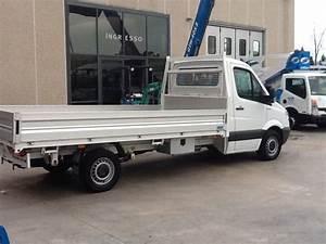 Camion Sprinter : venta de camiones caja abierta mercedes benz sprinter cami n con caja abierta cami n de caja ~ Gottalentnigeria.com Avis de Voitures