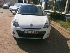 Renault Clio Boite Automatique : vente renault clio 3 dci 85 exception tomtom 3p boite quikshift 2010 66300 km a aubagne garage ~ Gottalentnigeria.com Avis de Voitures