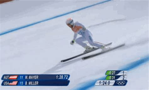 Alpine Skiing GIF - Find & Share on GIPHY