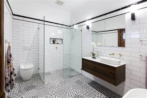 block  week  main bathroom reveals