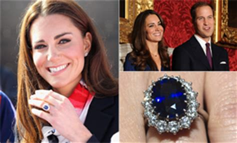 kate middleton s engagement ring everyone wants to copy