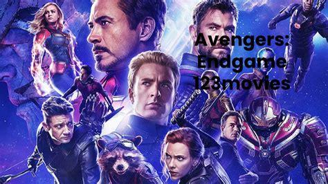 123movies Avengers Endgame 2019 Full Movie Watch Online