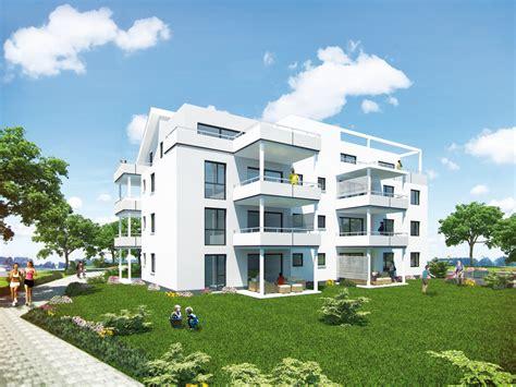 Mehrfamilienhaus Öhringen Jan Erdmann  Architekt In