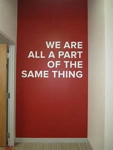 Drifire office wall art inspiration