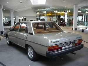 Peugeot 604 Gti : peugeot 604 gti berline 1985 vroom vroom ~ Medecine-chirurgie-esthetiques.com Avis de Voitures