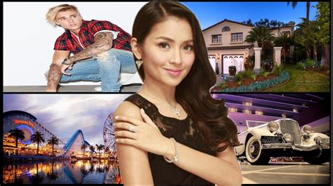 kathryn bernardo worth kathryn bernardo net worth biography house cars