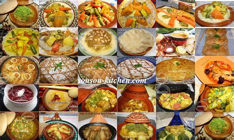recette de cuisine ramadan recettes ramadan 2017