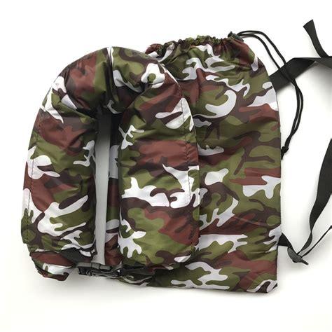 Camo Banana Hammock by Drop Shipping Fast Lazy Bag Sleeping Air Bag