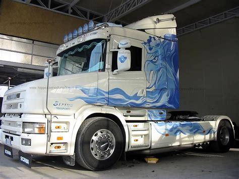 Tappezzeria Camion Scania Musone Sirius Tappezzeria Duraccio