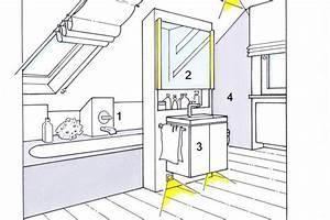 Qm Berechnen Dachschräge : die besten 25 badezimmer 8 qm planen ideen auf pinterest badezimmer 8 qm eine ebene h her ~ Themetempest.com Abrechnung