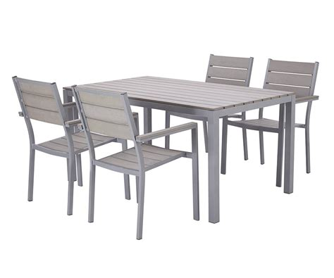 leclerc chaise de jardin table et chaise de jardin chez leclerc