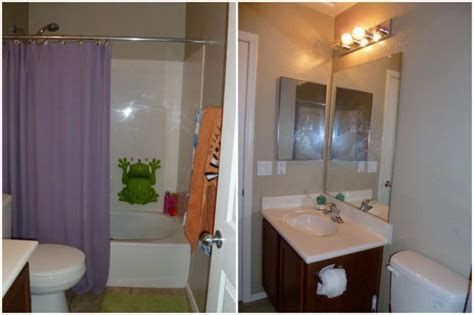 Bathroom Makeover Contest by Better Homes And Gardens Bathroom Makeover A S Take
