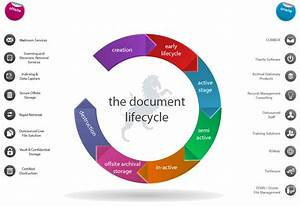 The Document Lifecycle