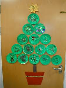 nursery christmas activities aycliffe drive school