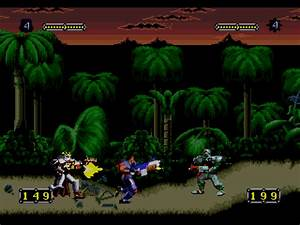 Doom Troopers The Mutant Chronicles Download Game