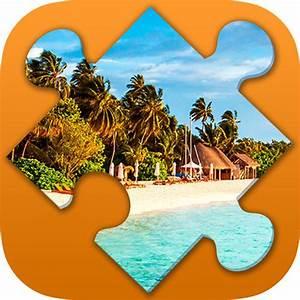 Puzzle Gratuit En Ligne Pour Adulte : puzzle paysages gratuit avec niveau pour adultes par ~ Dailycaller-alerts.com Idées de Décoration