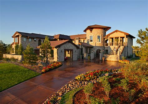 home design denver mediterranean style leading denver residential