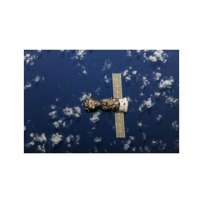Soyuz Move Sets Stage for Arrival of New Space Station