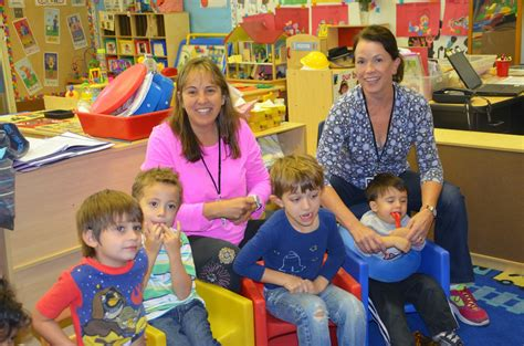 4 conejo classrooms a difference one 419 | CONWAY CLASS.UNIV PRESCHOOL