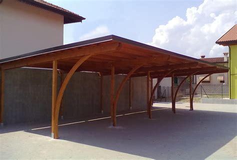 tettoie in legno per auto prezzi tettoie per auto in legno prezzi con coperture auto unopi