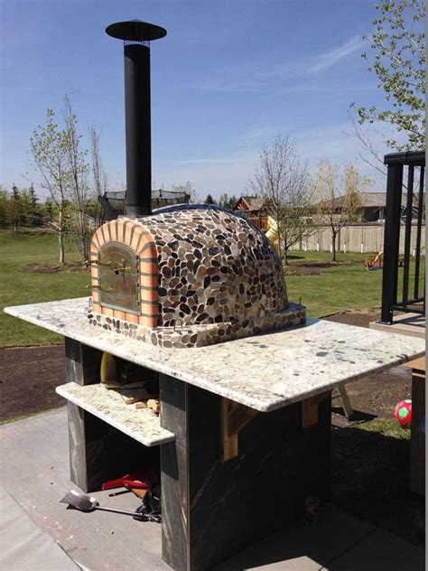 brick pizza ovens brick oven grills n ovens